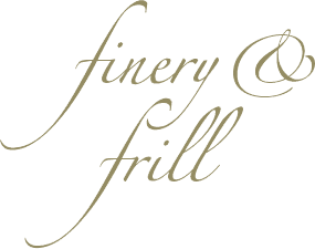 Finery and Frill logo